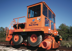 RK320